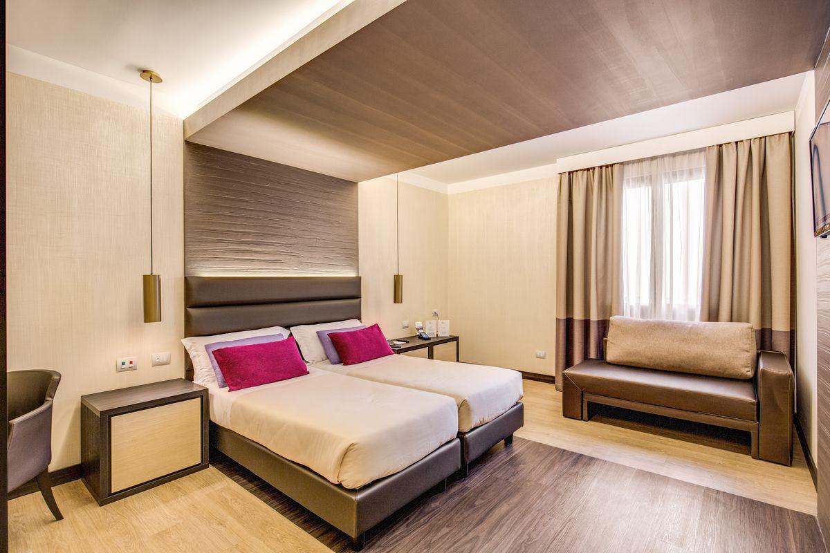 Eur suite Roma